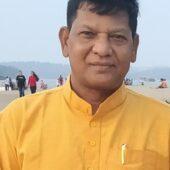 Baban Ingole, DOSI Advisory Board