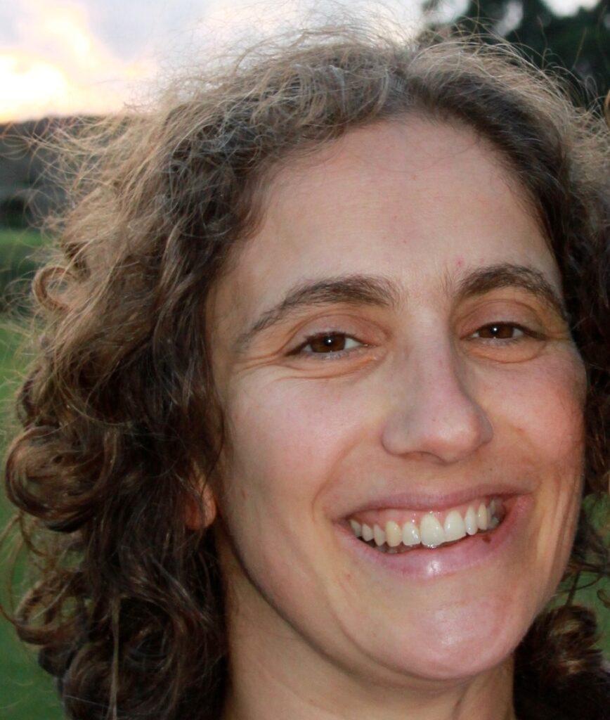 Ines Martins, ecotoxicologist