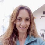Deep-sea scientist Patricia Esquete