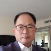 Se-Jong Ju, DOSI Board Member
