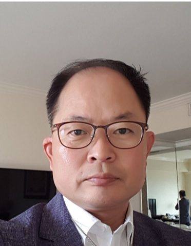 Profile photo of Se-Jong Ju, deep-sea scientist South Korea