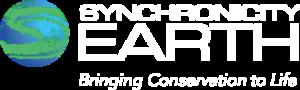 Synchronicity Earth logo